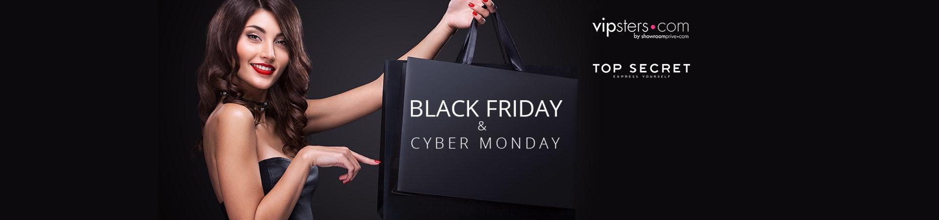 Black Friday i Cyber Monday - najlepsze promocje i kody rabatowe