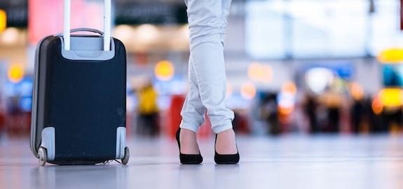 Jaki bagaż do samolotu? Jakie wymiary musi mieć bagaż podręczny?