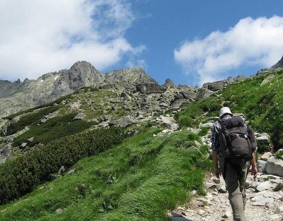 10 rzeczy, bez których nie powinieneś wybierać się w góry