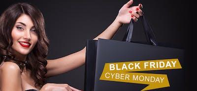 W jakich sklepach znajdziemy promocje na Black Friday 2019?
