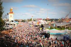 5 powodów, dla których warto wybrać się na Oktoberfest 2019
