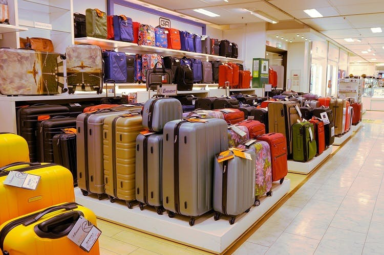 190a525cd84bf Jak wybrać walizkę - jaka walizka najlepsza?