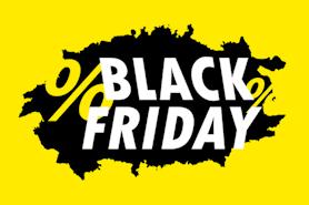 Black Friday 2020 po raz pierwszy tylko online