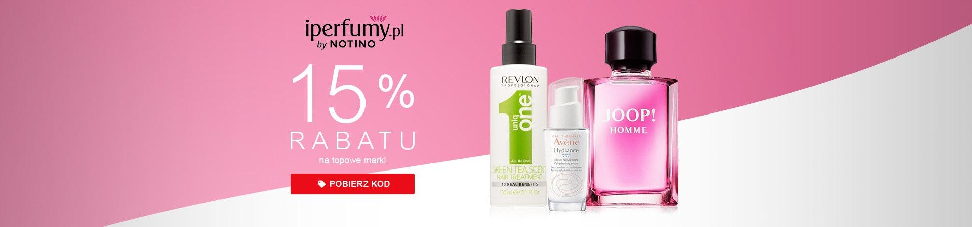 iperfumy 15%