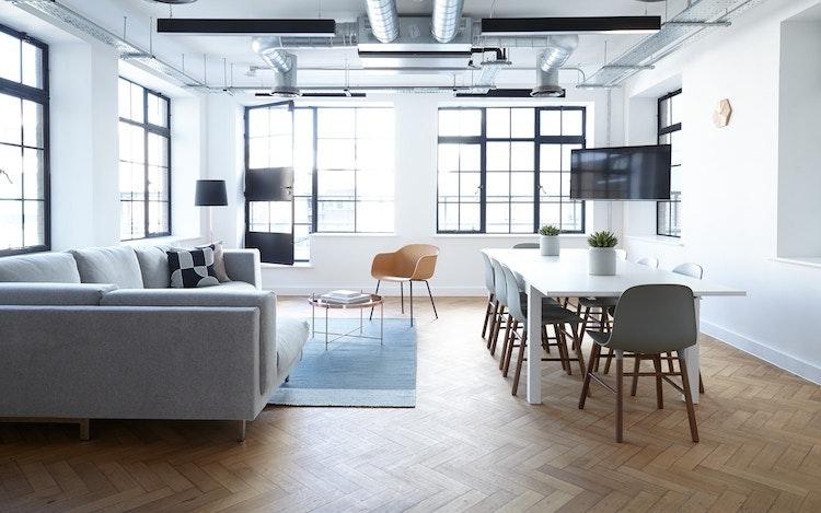 Tania metamorfoza mieszkania - czy to możliwe?