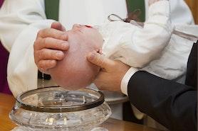 6 pomysłów na prezent na chrzciny