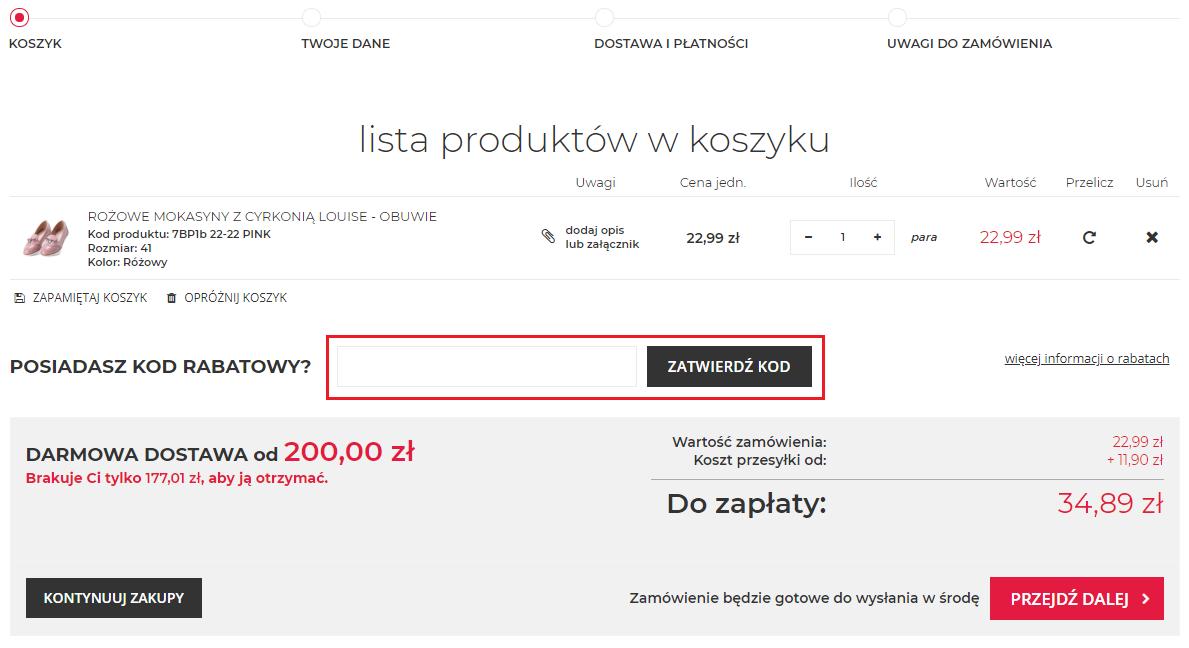 Royal Fashion kod rabatowy Marzec 2020 | Kody.pl