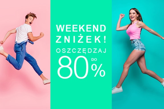 Weekend Zniżek z magazynami Avanti i Wysokie Obcasy