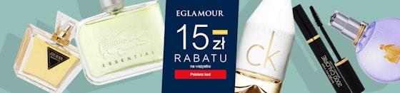 eGlamour kod rabatowy