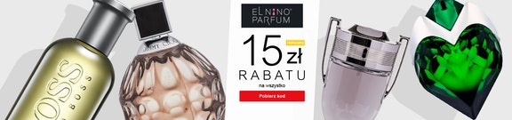 Elnino Parfum kupon