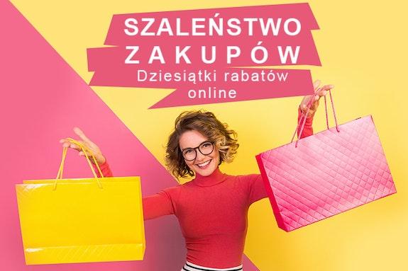 Szaleństwo Zakupów z magazynami Elle i Glamour