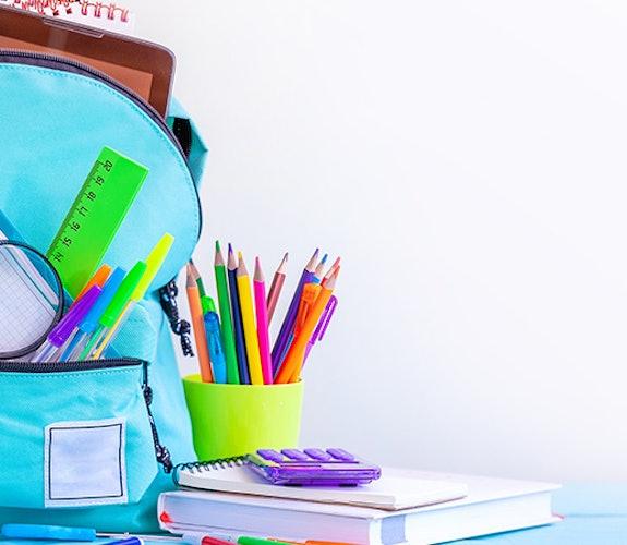Powrót do szkoły 2021