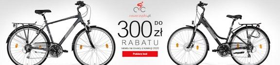 Rowerzysta.pl kod rabatowy