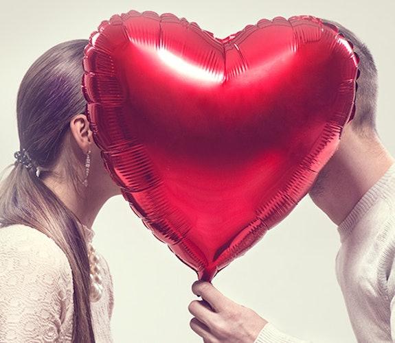 Kupony na Walentynki 2020