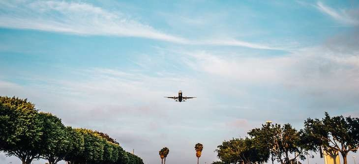 ABC latania samolotem: jak przygotować się do podróży?