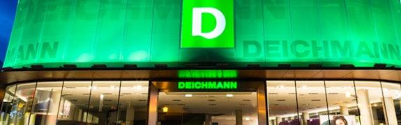 Zwroty w Deichmann