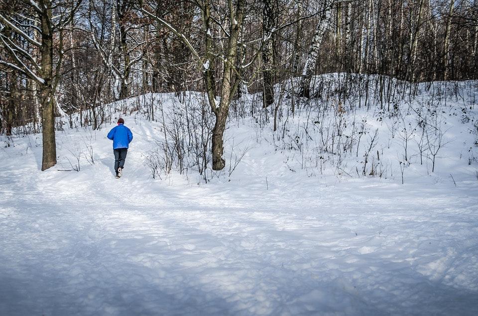 Sport a bielizna termoaktywna. Sprawdź, jaką kupić na zimę