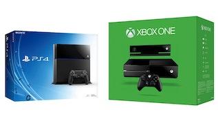 Xbox One kontra PS4 – porównanie konsol