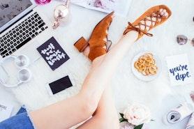 10 sklepów, w których kupisz tanie buty online