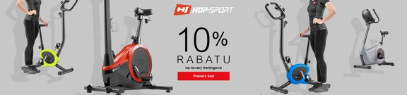 Hop Sport rowery
