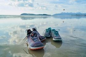 Jakie buty do biegania - 5 rzeczy, na które warto zwrócić uwagę