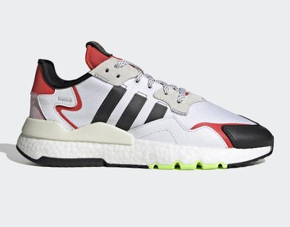 Buty Adidas Jogger męskie z rabatem 30%
