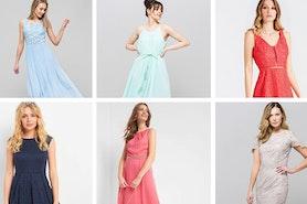 Modne sukienki na wesele 2019 już od 89,99 zł [36 PROPOZYCJI]