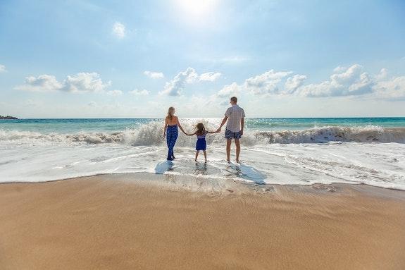 Najlepsze promocje na wakacje z dziećmi 2019
