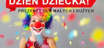 Promocje na Dzień Dziecka 2019! Sprawdź, gdzie zaoszczędzisz