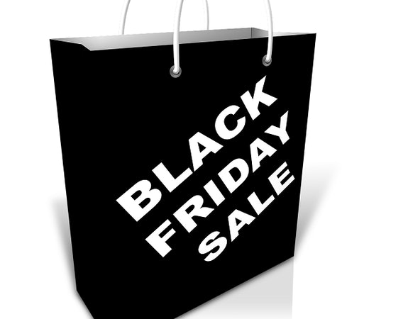 Black Week 2019. Tak sklepy przygotowują się do Black Friday