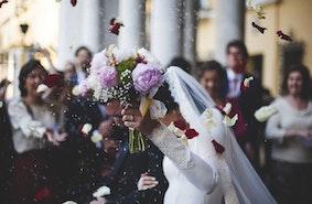 Krówki ślubne i inne prezenty dla gości weselnych