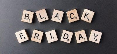 Black Friday w Polsce coraz bardziej atrakcyjny!