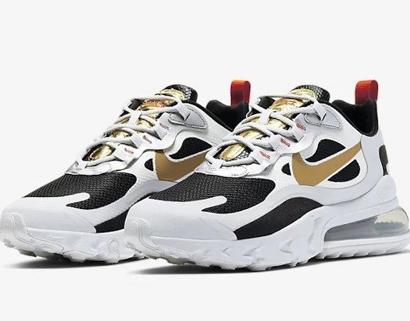 Buty Nike 270 React aż do 280 zł taniej. Gdzie je kupisz?