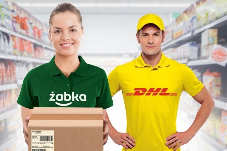 W Zalando Lounge dostawa także do sklepów Żabka i salonów InMedio!