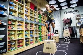 5 dowodów na to, że i ty pasujesz do świata sneakerheadów