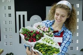 Top 3. Najlepsze kwiaciarnie internetowe w Polsce