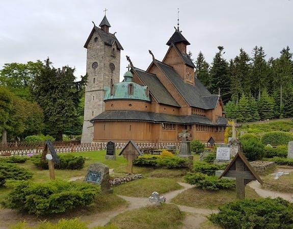 Gdzie pojechać na wakacje w Polsce? Nasza top lista magicznych miejsc
