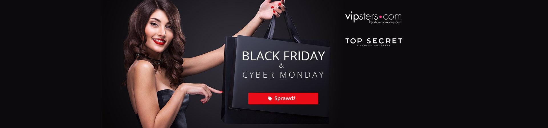 Black Friday i Cyber Monday 2018