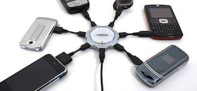 Jak wydłużyć czas pracy baterii w smartfonie?