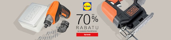 Lidl black and decker