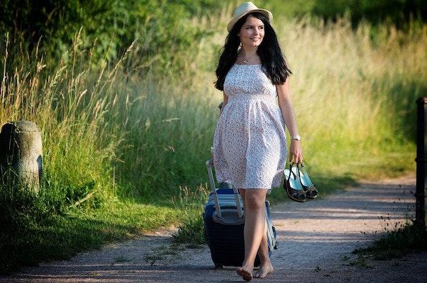Jak wybrać walizkę?