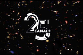 Urodzinowa promocja Canal Plus! 25% rabatu na pakiety