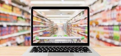Produkty spożywcze, które śmiało możesz kupować przez internet