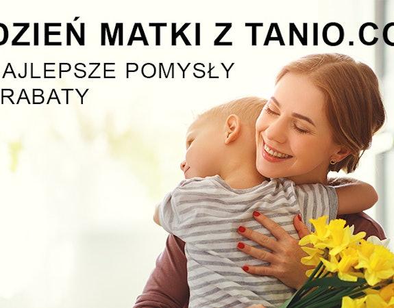 Prezenty na Dzień Matki 2019 – w tych sklepach zaoszczędzisz!